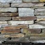 Drystack Wall 4